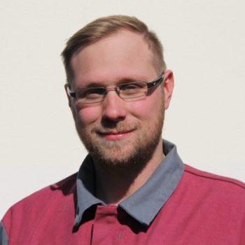 Marcus Bierke Ausbildungsleiter und Ansprechpartner für Ausbildungsinhalte und Durchführung