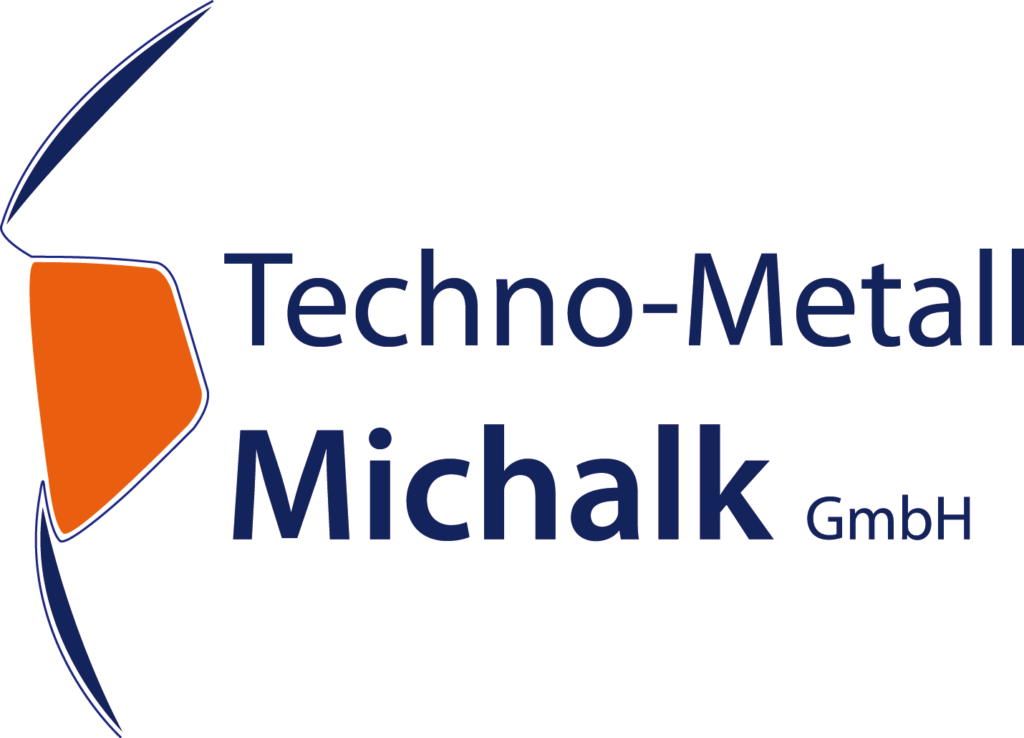 Logo der Firma Techno-Metall Michalk GmbH